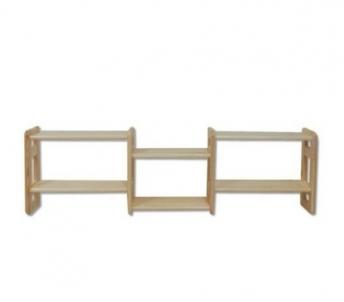 Lentynėlė PK103 Wooden shelves