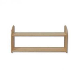 Lentynėlė PK110 Wooden shelves