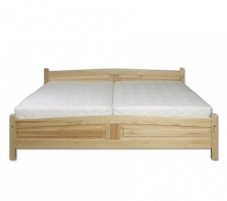 Lova LK104-S120 Wooden bedroom furniture beds