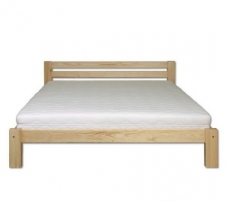 Lova LK105-S120 Wooden bedroom furniture beds