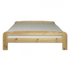 Lova LK108-S140 Wooden bedroom furniture beds