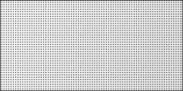 Lubos Rigitone 10/23, 1196x2001x12,5 baltas audinys