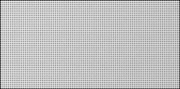 Lubos Rigitone 12-25Q, 1200x2000x12,5 juodas audinys