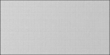 Lubos Rigitone 8-18Q, 1188x1998x12,5 juodas audinys Pakabinamos lubos