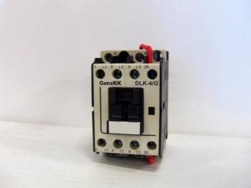 Magnet.paleid.DIL K(G)4 110V Magnetic launchers,, minikontaktors