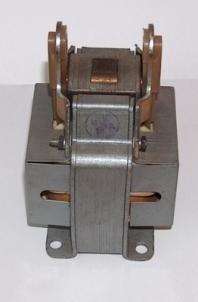 Magnetas el.EM-44-37-112/380 Elektromagnēti