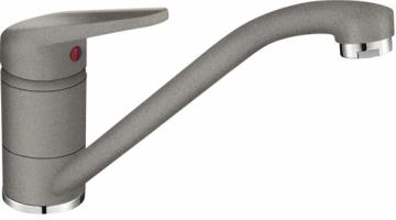 Maišytuvas FRANKE BAT 750 Akmens pilka Virtuvės plautuvių maišytuvai