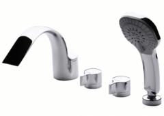 Maišytuvas IDEAL STANDARD Melange vonios 4 dalių Bathroom faucets