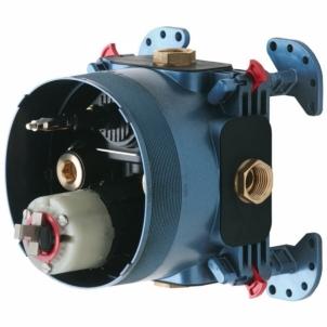 Maišytuvo IDEAL STANDARD potinkinė dalis termostatinė Potinkinės systems