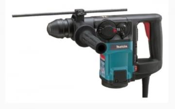 Makita HR3000C SDS-Plius, Elektrinis Perforatorius
