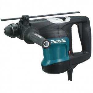 Makita HR3200C SDS-Plius, Elektrinis Perforatorius