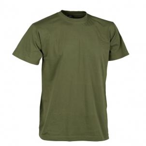 Marškinėliai Helikon, alyvuogių sp. Tactical shirts, vests