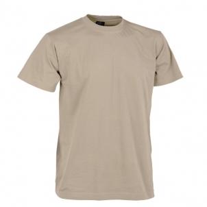 Marškinėliai Helikon desert khaki Tactical shirts, vests