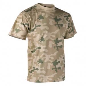 Marškinėliai Helikon desert Tactical shirts, vests