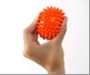 Masažo kamuoliukas 'Beauty Reflex' Masažo priemonės