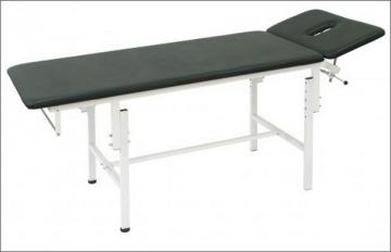 Masažo stalas 2-jų dalių