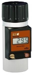 Medienos drėgmės matuoklis Farmcomp WILE BIO WOOD Measuring instruments