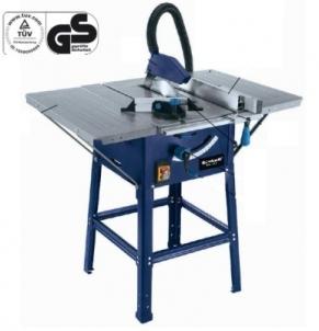 Wood cutting saw BT-TS 1500 U Wood processing machines