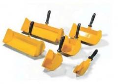Mentė (365 mm) Statybiniai įrankiai ir komplektuojančios dalys