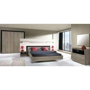 Miegamojo komplektas Margo 4D Furniture collection margo