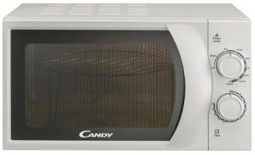 Mikrobangų krosnelė Candy CMW 2070M Mikrobangų ir elektrinės krosnelės