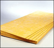 Mineral wool Isover VKL 13x1200x2700 (wind protection)
