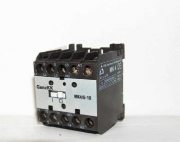 Minikontakt.MK 4/G01 220V Magnētiskais palaidējs, minikontaktoriai