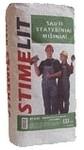 Mišinys Stimelit ST 11.01, 30kg Ražojumi mūra darbiem javas