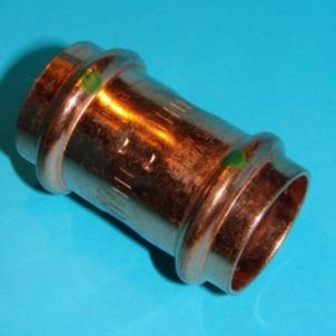 Mova VIEGA Profipress, d 22. Copper couplings