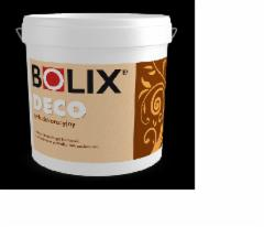 Mosaic render Bolix TM 30kg. Decorative renders/plasters