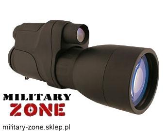 Naktinio matymo žiuronas Yukon NV 5x60 Hunting camera