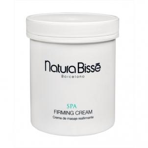 Natura Bissé SPA Firming Cream Cosmetic 500ml Stangrinamosios kūno priežiūros priemonės