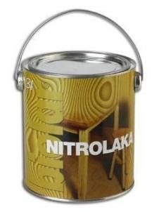 Nitro lakas Biolar blizgus 2,7 ltr.
