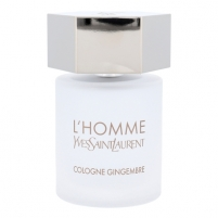 Odekolonas Yves Saint Laurent L´Homme Cologne Gingembre cologne 100ml