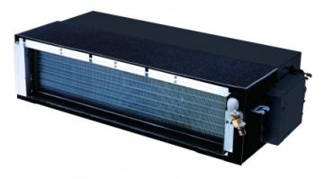Oro kondicionieriaus vidinis kanalinis blokas Toshiba RAS-M16GDV-E 4,5/5,5kW Oro kondicionieriai