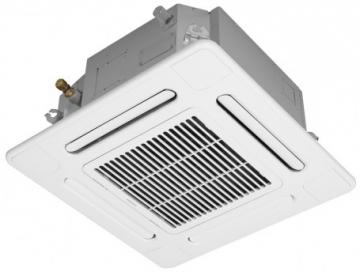 Oro kondicionieriaus vidinis kasetinis blokas Toshiba RAS-M10SMUV-E 2,5/3,2kW Oro kondicionieriai