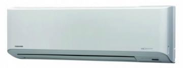 Oro kondicionieriaus vidinis sieninis blokas Toshiba Suzumi Plus B10N3KV2-E 2,5/3,2kW Oro kondicionieriai