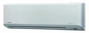 Oro kondicionieriaus vidinis sieninis blokas Toshiba Suzumi Plus RAS-B13N3KV2-E 3,5/4,2kW Oro kondicionieriai