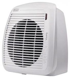 Oro šildytuvas Delonghi HVY 1020 Ventiliatoriniai sildītāji