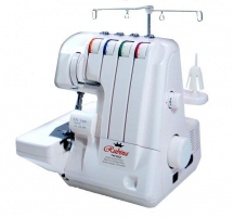 Overlock Rubina 740DSA Sewing machines