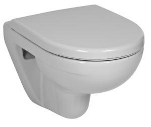 Hanging toilet Jika Lyra Plus COMPACT