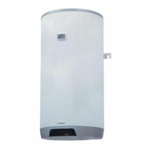 Pakabinamas vertikalus kombinuotas tūrinis vandens šildytuvas DRAŽICE OKC 125 Kombinētās ūdens sildītāji