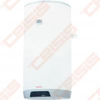 Pakabinamas vertikalus kombinuotas tūrinis vandens šildytuvas DRAŽICE OKC 80 Kombinētās ūdens sildītāji