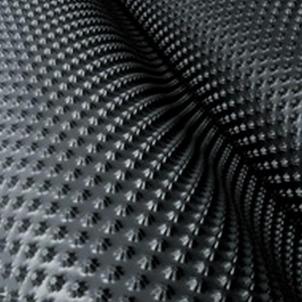 Pamatų membrana Gutta Beta 1,5 x 20 m Aizsargmateriālus