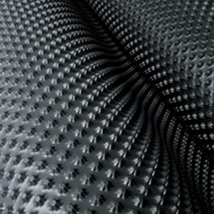 Pamatų membrana Gutta Beta Aizsargmateriālus