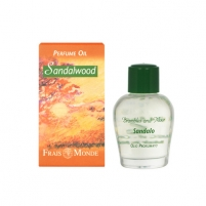 Aromatizēti eļļa Frais Monde Sandalwood Cosmetic 12ml
