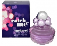 Parfumuotas vanduo Cacharel Catch Me Perfumed water 80ml