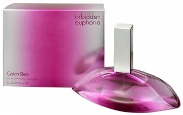 Parfimērijas ūdens Calvin Klein Forbidden Euphoria EDP 30ml Smaržas sievietēm
