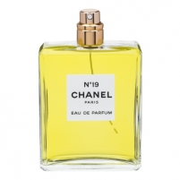 Chanel No. 19 EDP 100ml (tester)