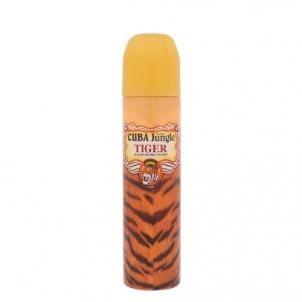 Parfimērijas ūdens Cuba Tiger EDP 100ml